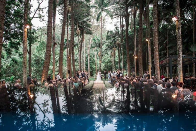 Casamento na Fazenda Vila Rica Bosque