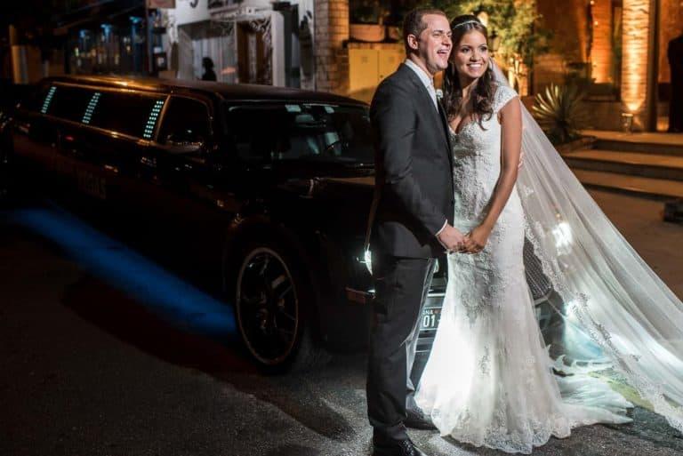 Casamento em Santo André elegante