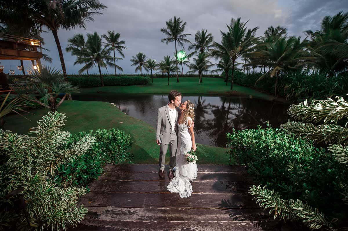 Trancoso Mini Wedding