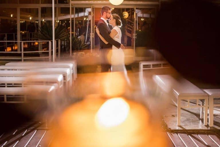 Foto linda Mini Casamento