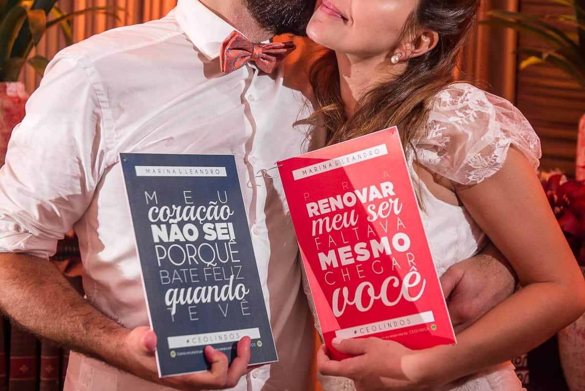 Mini Wedding em SP