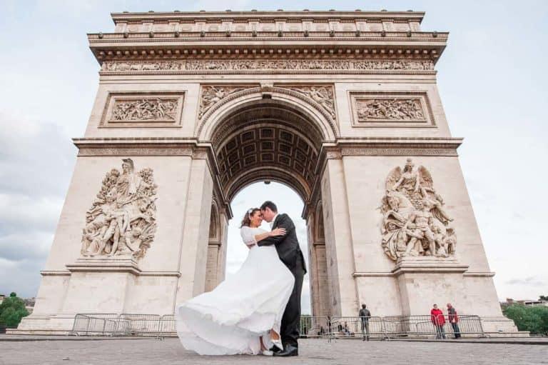 Preço de um Fotógrafo de Casamento Famoso