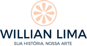Willian Lima Fotógrafo Logo
